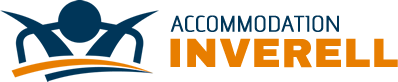 Inverell Accommodation Logo