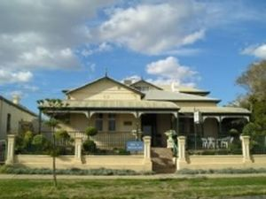 Meleden Villa - Inverell Accommodation