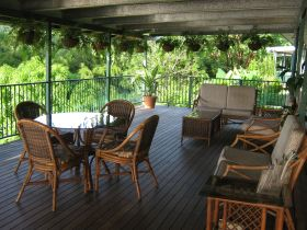 Daintree Riverview - Inverell Accommodation