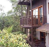 Studio Cottages Romantic Hideaway - Inverell Accommodation