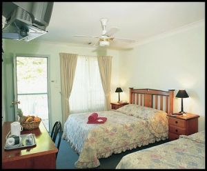 Miranda Lodge - Inverell Accommodation