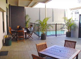 Globe Backpackers - Inverell Accommodation