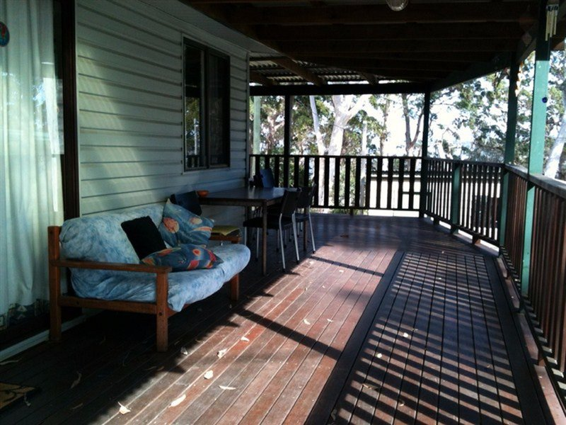 Bream Beach Caravan Park - Inverell Accommodation