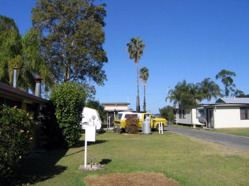 Browns Caravan Park - Inverell Accommodation