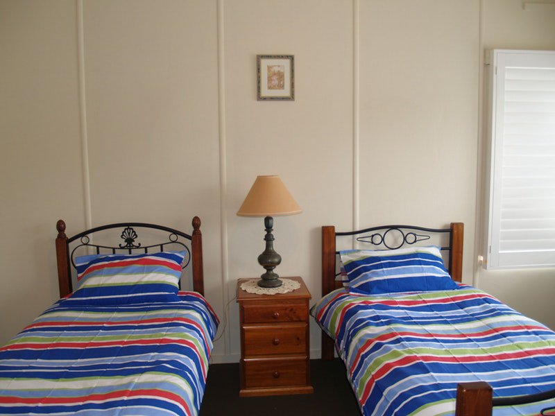 Walsh Cottage - Inverell Accommodation