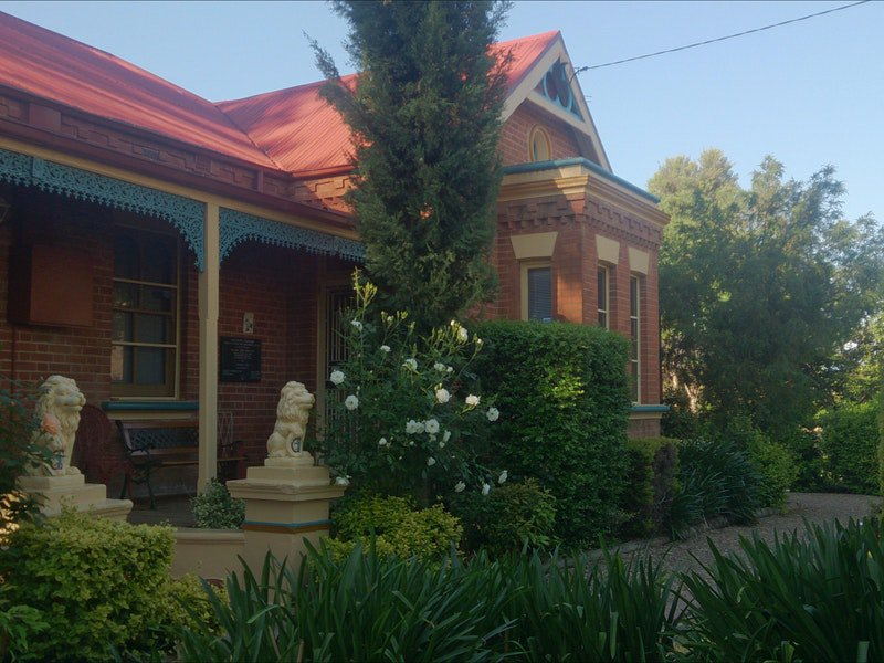Boutique Motel Sefton House - Inverell Accommodation