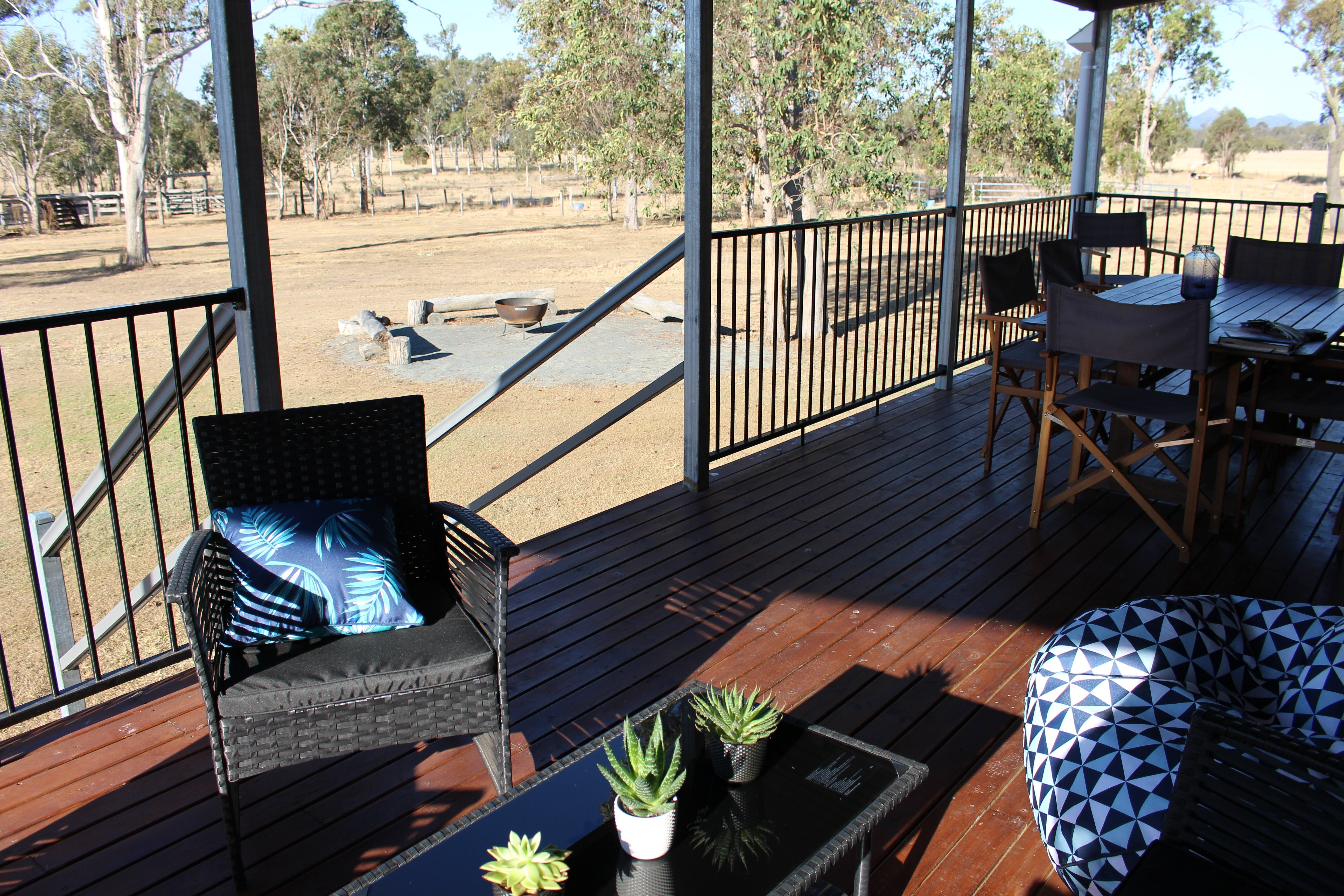 Keira Farm - Inverell Accommodation