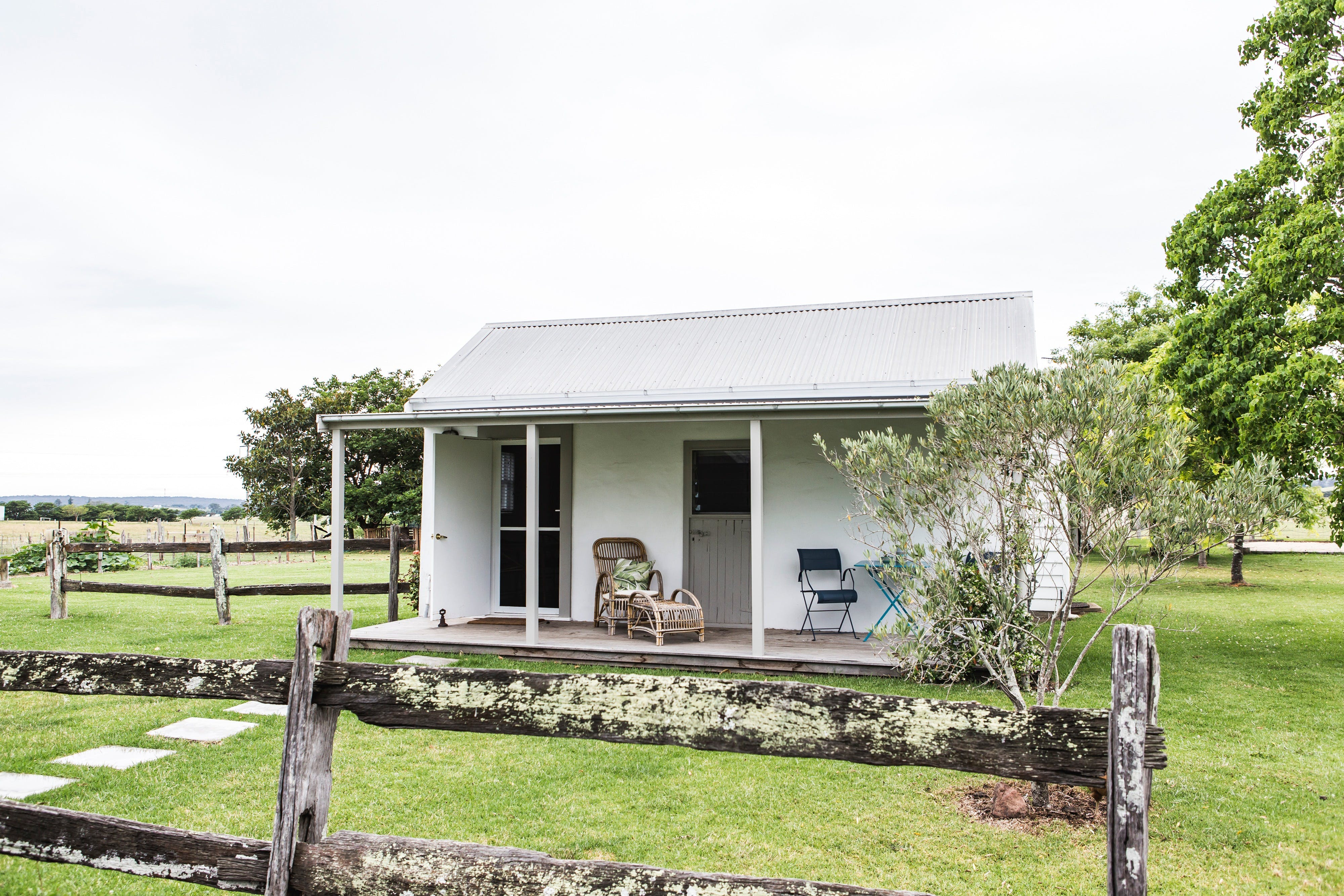 Old Schoolhouse Milton - Inverell Accommodation