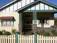 Fairhaven Cottage - Inverell Accommodation