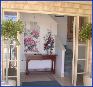 Seascapes Bed  Breakfast - Inverell Accommodation