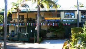 Batemans Bay Yha - Inverell Accommodation