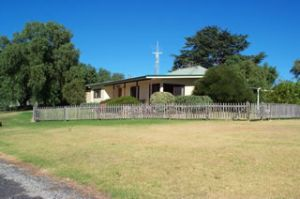 Monteve Cottage - Inverell Accommodation