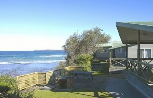 Berrara Beach Holiday Chalets - Inverell Accommodation