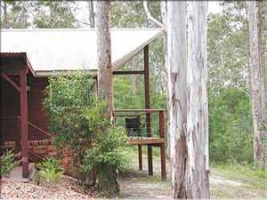 Bewong River Retreat - Inverell Accommodation