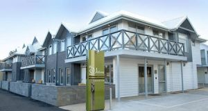 The Victoria Port Fairy - Inverell Accommodation