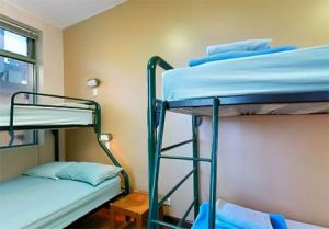 Melbourne City Backpackers - Inverell Accommodation