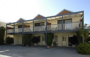 Freo Mews Executive Apartments - Inverell Accommodation