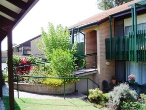 Southern Cross Nordby Village - Inverell Accommodation