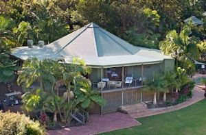 Peppers Casuarina Lodge - Inverell Accommodation