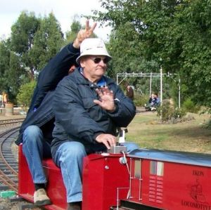 Bulla Hill Railway - Inverell Accommodation