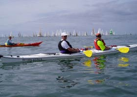 Sea Kayak Melbourne and Victoria - Inverell Accommodation