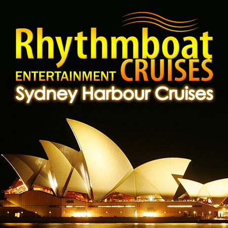Rhythmboat  Cruise Sydney Harbour - Inverell Accommodation