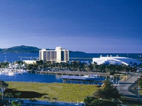 Jupiters Townsville Hotel  Casino - Inverell Accommodation