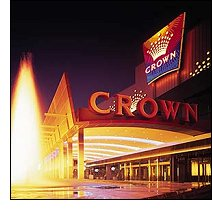 Crown Entertainment Complex - Inverell Accommodation