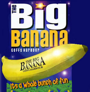 Big Banana - Inverell Accommodation