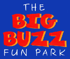 The Big Buzz Fun Park - Inverell Accommodation