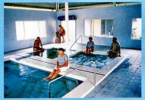 Innot Hot Springs Leisure  Health Park - Inverell Accommodation