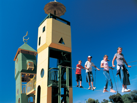 Monash Adventure Park - Inverell Accommodation