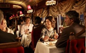 The Colonial Tramcar Restaurant - Inverell Accommodation