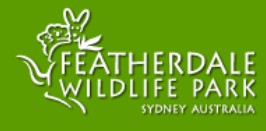 Featherdale Wildlife Park - Inverell Accommodation