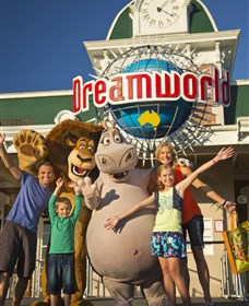 Dreamworld - Inverell Accommodation