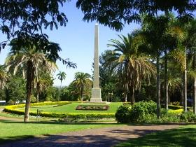 Rockhampton Botanic Gardens - Inverell Accommodation