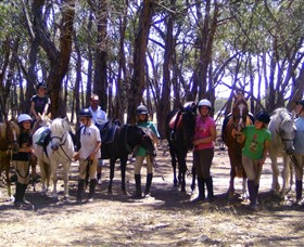 Bellarine Horse Riding Centre - Inverell Accommodation