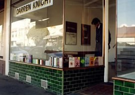 Darren Knight Gallery - Inverell Accommodation