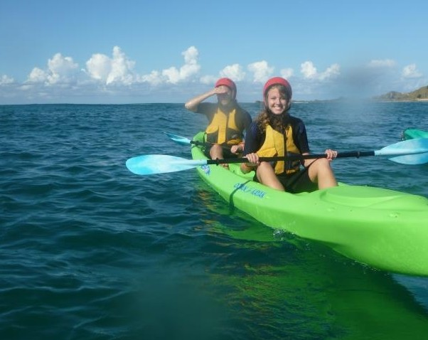 Cape Byron Kayaks - Inverell Accommodation