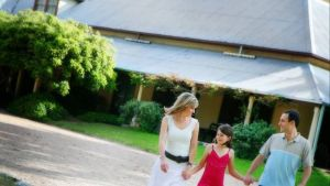 Lanyon Homestead - Inverell Accommodation