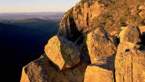 Booroomba Rocks - Inverell Accommodation