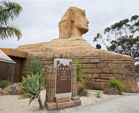 Sphinx Entertainment Centre - Inverell Accommodation