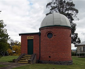 Ballaarat Astronomical Society - Inverell Accommodation
