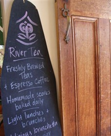 River Tea House - Inverell Accommodation