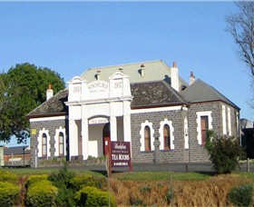 Winchelsea Shire Hall Tearooms - Inverell Accommodation