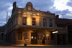 Bellevue Hotel - Inverell Accommodation