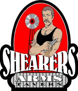 Shearers Arms Tavern - Inverell Accommodation