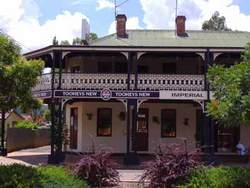 Imperial Hotel Bingara - Inverell Accommodation