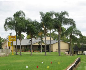 Moree Golf Club - Inverell Accommodation