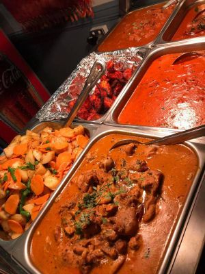 Royal Indian Kitchen Restaurant - Inverell Accommodation